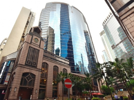 Office Hong Kong