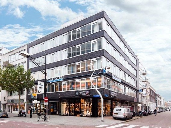 Office Rotterdam